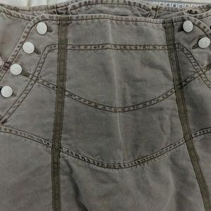 Diesel Shorts - Diesel Harem Shorts